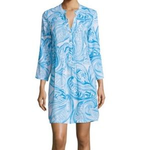 Lilly Pulitzer Sarasota Tunick Dress
